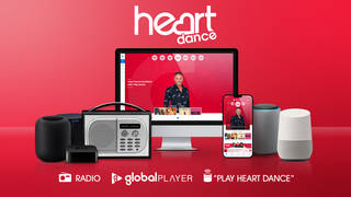 How to listen to Heart Dance on all platforms