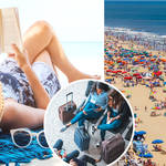 Brits have been told to hold off on booking summer holidays abroad