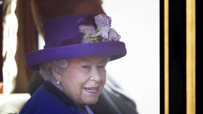 The Queen's estimated net worth comes from various different sources of income