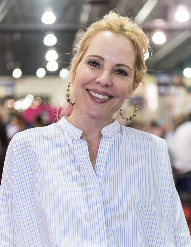 Emma Caulfield is known for her role in Buffy