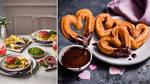 Vegan Valentine's Day meal deals
