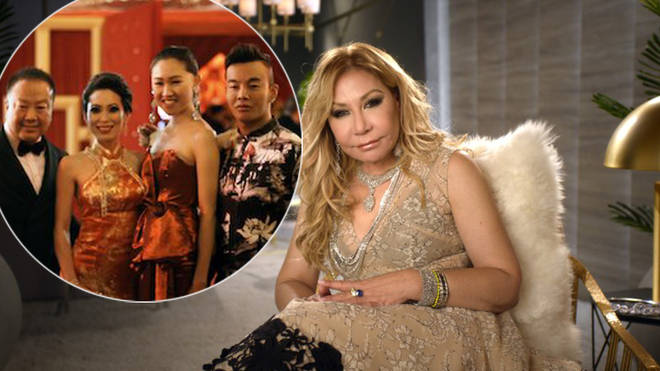 Netflix hasn't confirmed whether there will be a second series of Bling Empire
