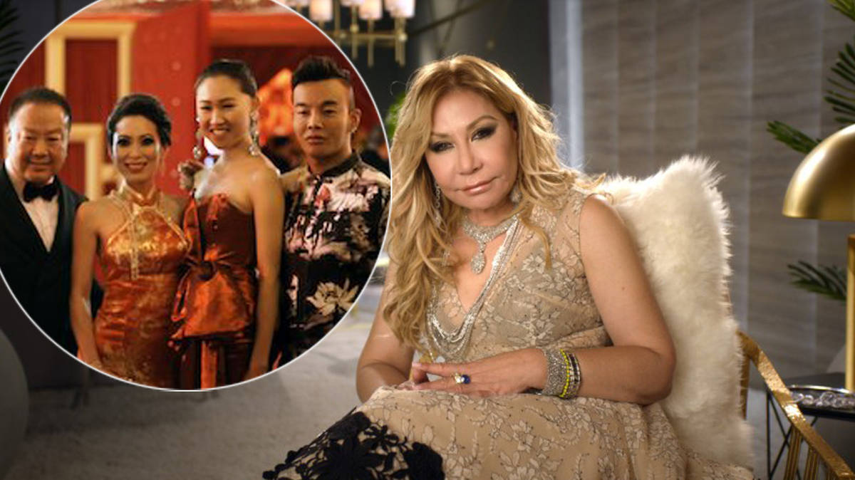 www.heart.co.uk: Will there be another series of Bling Empire on Netflix?
