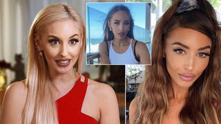 Elizabeth Sobinoff appeared on Married at First Sight Australia
