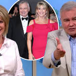 Ruth and Eamonn will be returning to This Morning next week