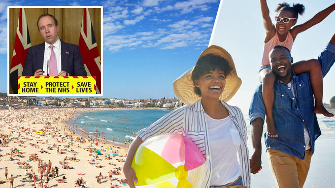 Are summer holidays going ahead in 2021?