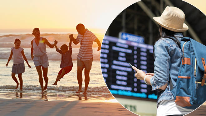 it's unclear whether summer holidays will go ahead this year
