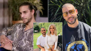 Michael Brunelli has transformed since his time on Married at First Sight Australia
