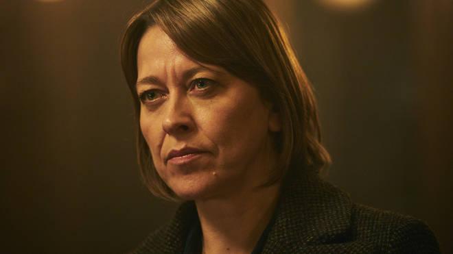 Nicola Walker as DCI Cassie Stuart in Unforgotten