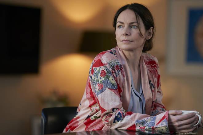 Clare Calbraith as Anna in Unforgotten