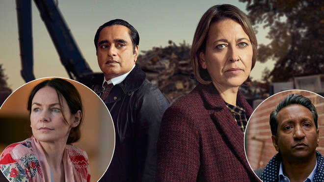 Unforgotten is back on our screens this February