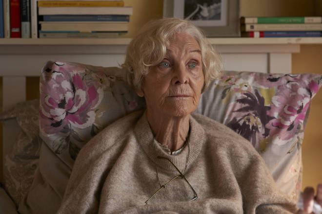 Sheila Hancock is playing Eileen in Unforgotten