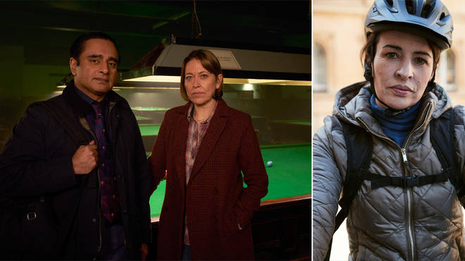 Unforgotten series 4 was filmed during lockdown