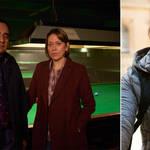Unforgotten series 4 was filmed during lockdown