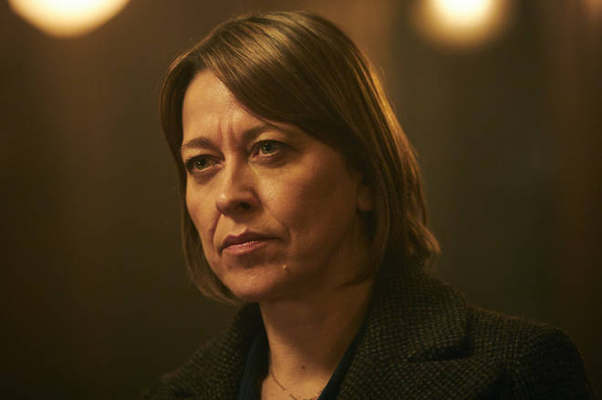 Nicola Walker said she felt 'safe' filming Unforgotten during the pandemic
