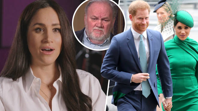 Meghan Markle bought legal action against Associated Newspapers Limited when they published segments of a letter she wrote to her father