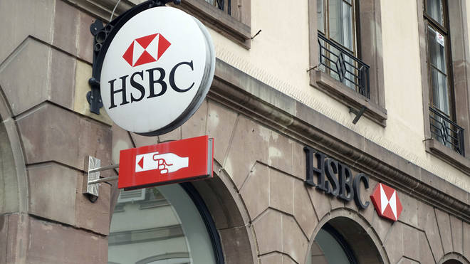 HSBC is offering £125 for new customers