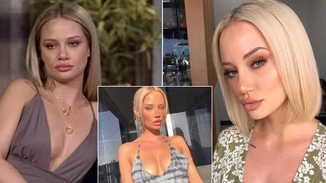Jessika Power appeared on Married at First Sight Australia season six
