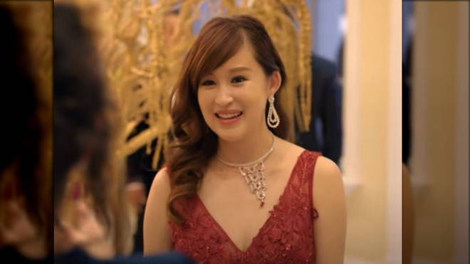 It is unknown how old Cherie Chan is