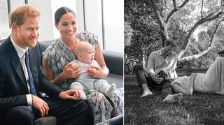Prince Harry and Meghan Markle are expecting their second baby