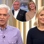 Phillip Schofield and Holly Willoughby aren't on This Morning