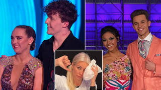 A full list of the celebrities who have left Dancing On Ice so far
