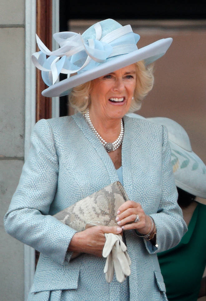 Camilla Parker-Bowles will finally be portrayed on The Crown