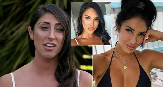 Tamara Joy looks totally different two years on from Married at First Australia