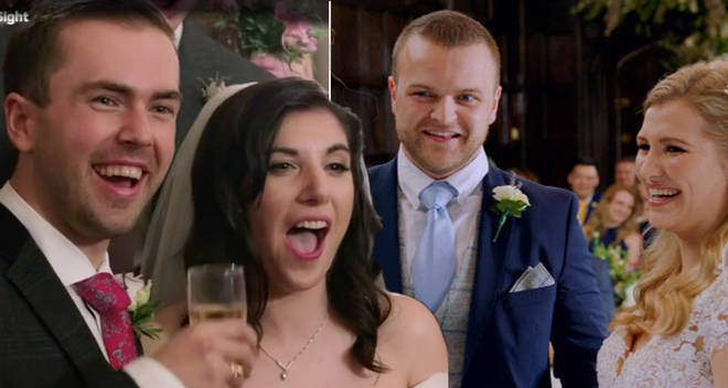 Married at First Sight UK is looking for single people