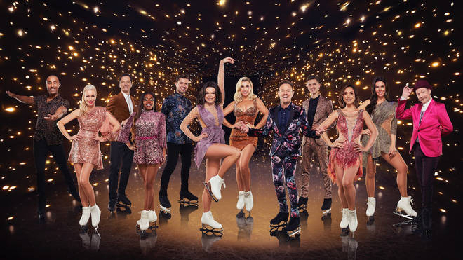 Dancing On Ice 2021 has seen a number of celebs forced to pull-out