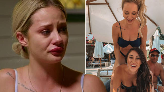 Jessika Power said she regretted her behaviour on Married at First Sight Australia