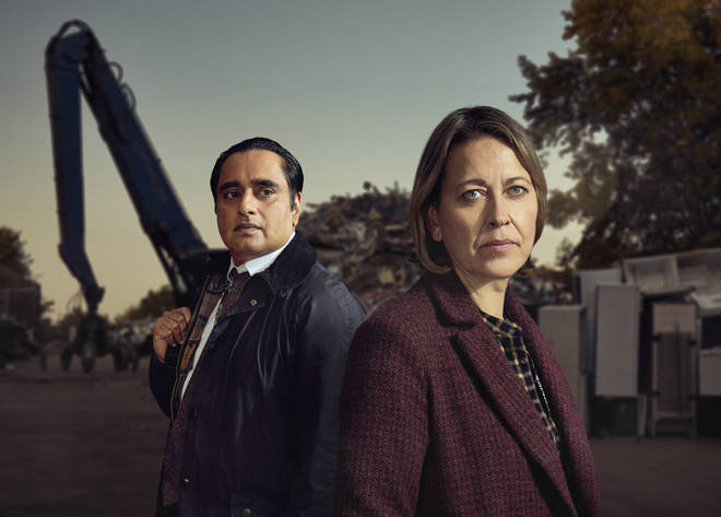 Unforgotten series 4 is airing on ITV this February