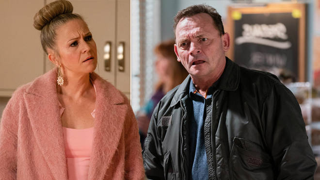 EastEnders now has a different schedule due to coronavirus