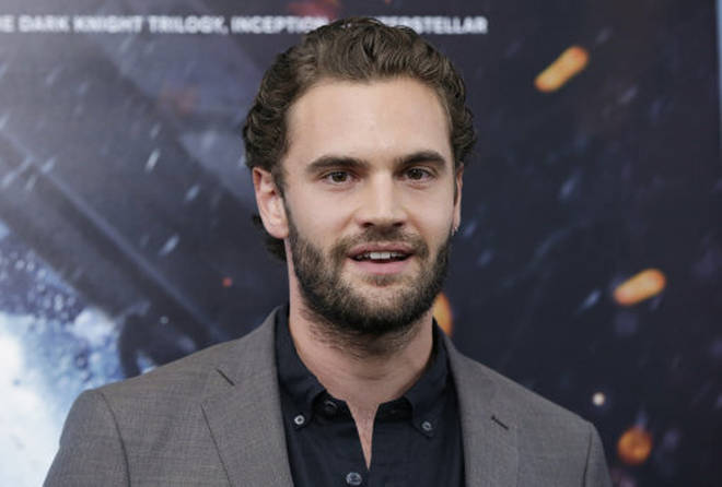 Tom Bateman stars in new Netflix series Behind Her Eyes