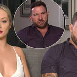 Jessika Power and Dan Webb broke up on live TV after MAFS