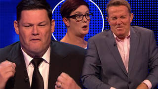 The Chase's Mark Labbett mortified as he gets 'primary school' maths questions wrong