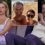 Mick Gould has now got a girlfriend after his MAFS appearance
