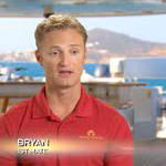 Bryan Kattenburg appeared on the first series of Below Deck Med