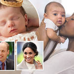 Would you name your baby after a royal?
