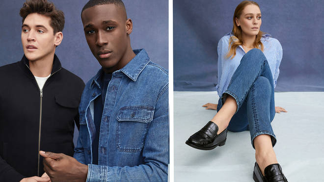 We reveal the coolest denim styles for spring