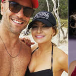 Mike Gunner now has a new girlfriend after his split on Married at First Sight Australia