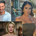 Tamara Joy and Mick Gould were rumoured to be dating after Married At First Sight Australia