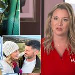 Hannah Ferrier appeared on Below Deck Med season one
