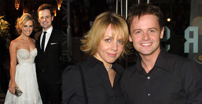 Dec Donnelly's past girlfriends revealed