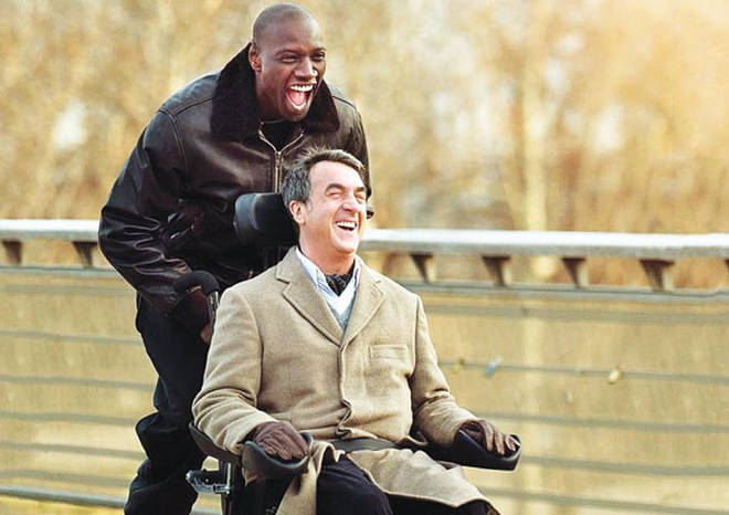 The Intouchables will have you laughing, crying and smiling all the way through