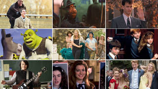 These are our top picks of the best feel-good films