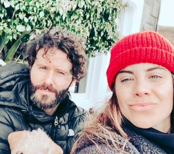 Below Deck Med star Julia and her boyfriend Matty are now married
