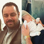 Danny Dyer has shared a sweet photo with his grandson