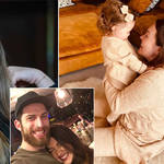 Lacey Turner recently gave birth to her second baby