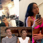 Ning Surasiang was paired with Mark Scrivens on Married at First Sight Australia
